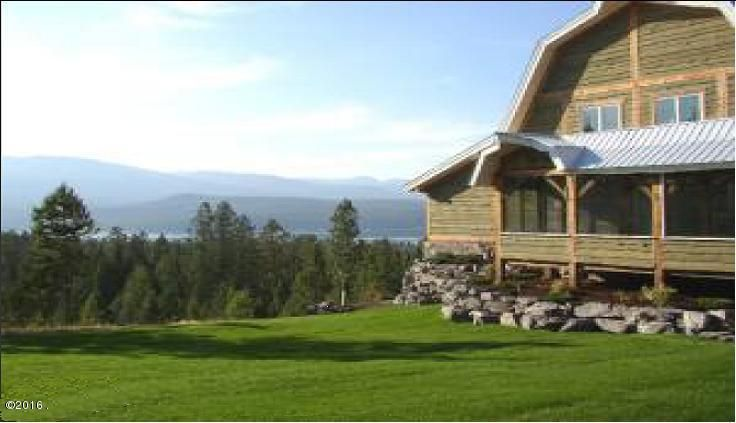 Single Family Home for Sale at 200 Country Lane Rexford, Montana 59930 United States