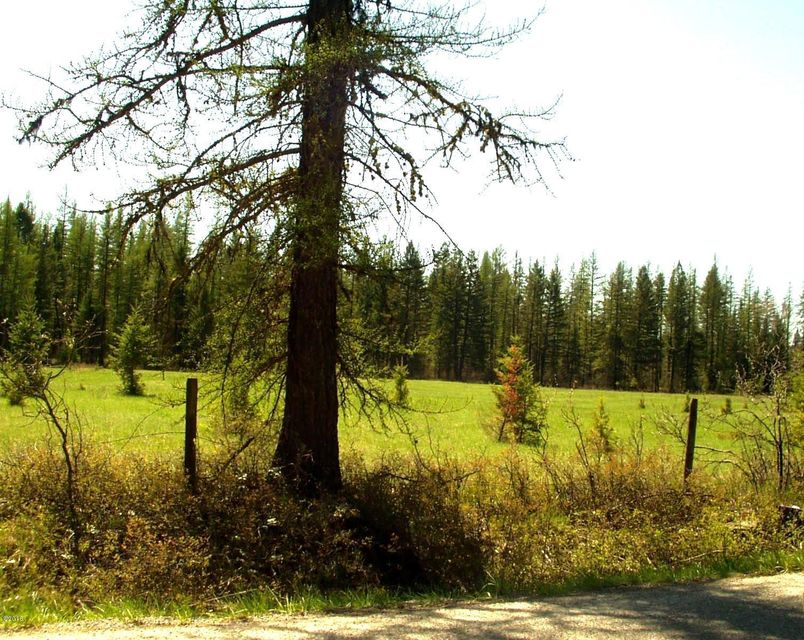 Land for Sale at 2220 Tamarack Lane 2220 Tamarack Lane Columbia Falls, Montana 59912 United States