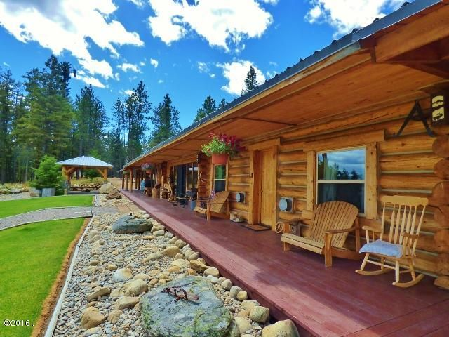 Commercial for Sale at 582 Tin Cup Road Darby, Montana 59829 United States