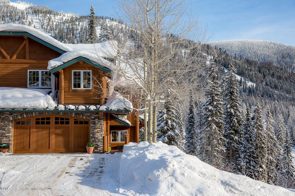 Additional photo for property listing at 333  Moose Run Drive  Whitefish, Montana,59937 Stati Uniti