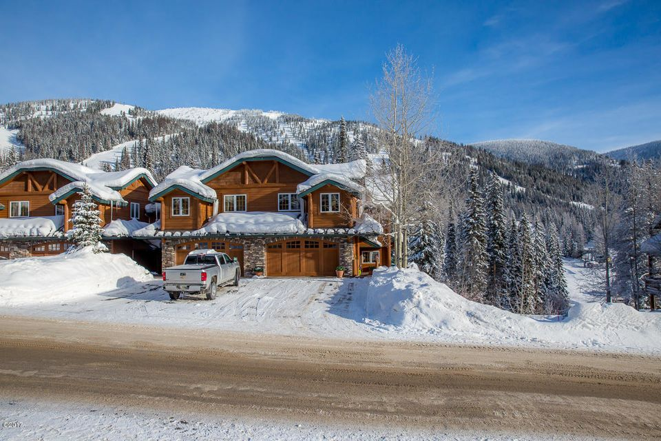 Additional photo for property listing at 333 Moose Run Drive  Whitefish, Montana 59937 United States