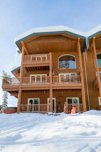 Additional photo for property listing at 333  Moose Run Drive  Whitefish, Монтана,59937 Соединенные Штаты