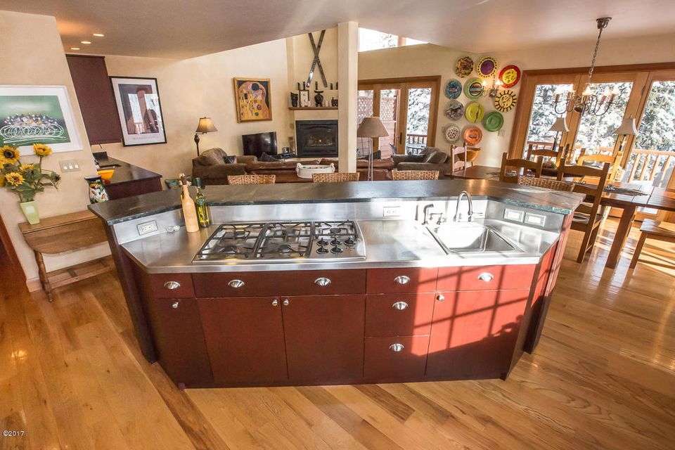 Additional photo for property listing at 333  Moose Run Drive  Whitefish, Montana,59937 Hoa Kỳ