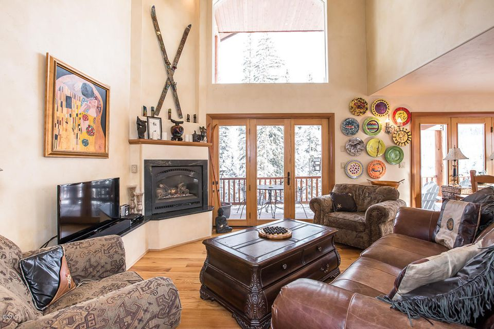 Additional photo for property listing at 333  Moose Run Drive 333  Moose Run Drive Whitefish, Montana,59937 Amerika Birleşik Devletleri