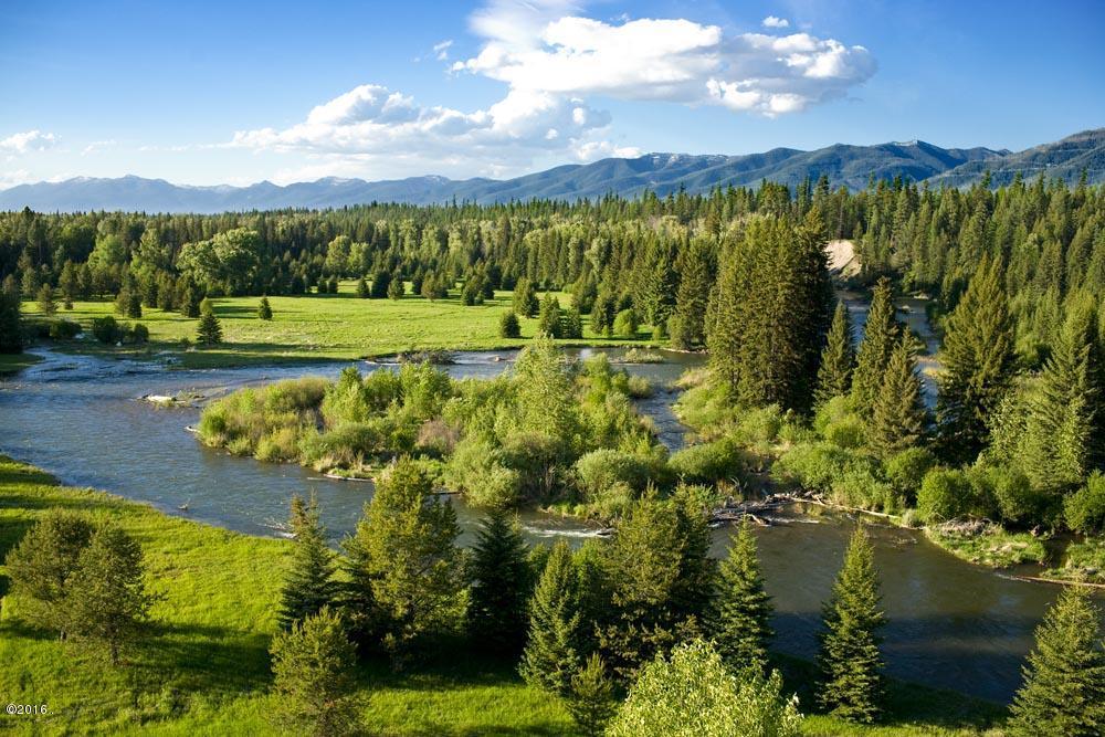 Additional photo for property listing at 3000 Shay Lake Road  Swan Lake, Montana 59911 United States