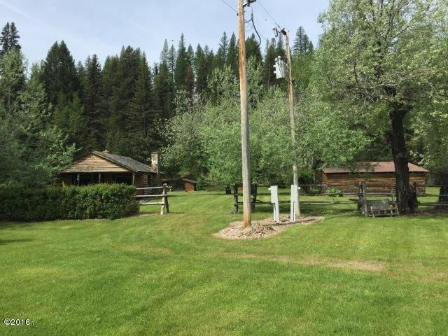 Additional photo for property listing at 3000 Shay Lake Road  Swan Lake, Montana 59911 United States