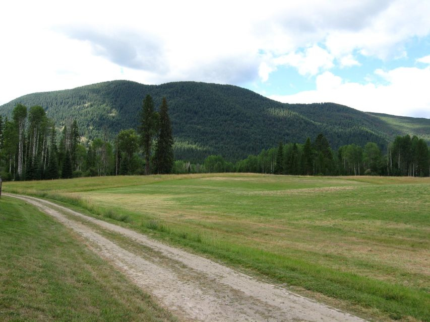 Land for Sale at 25 Pearl Drive Trout Creek, Montana 59874 United States