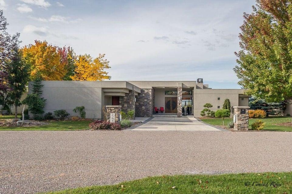 Single Family Home for Sale at 247 Bridger Drive 247 Bridger Drive Bigfork, Montana 59911 United States