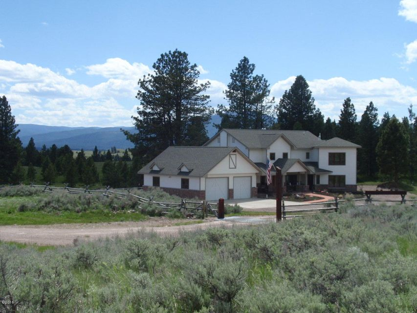 Additional photo for property listing at 47377 Highway 200 47377 Highway 200 Ovando, Montana 59854 United States