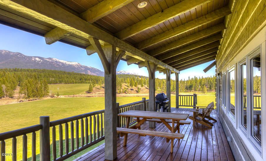 Additional photo for property listing at 1805 Ant Flat Road  Trego, Montana 59934 United States