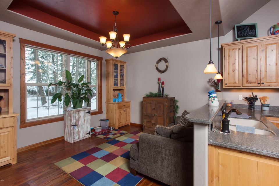 Additional photo for property listing at 22 Trumble Creek Loop  Kalispell, Montana 59901 United States