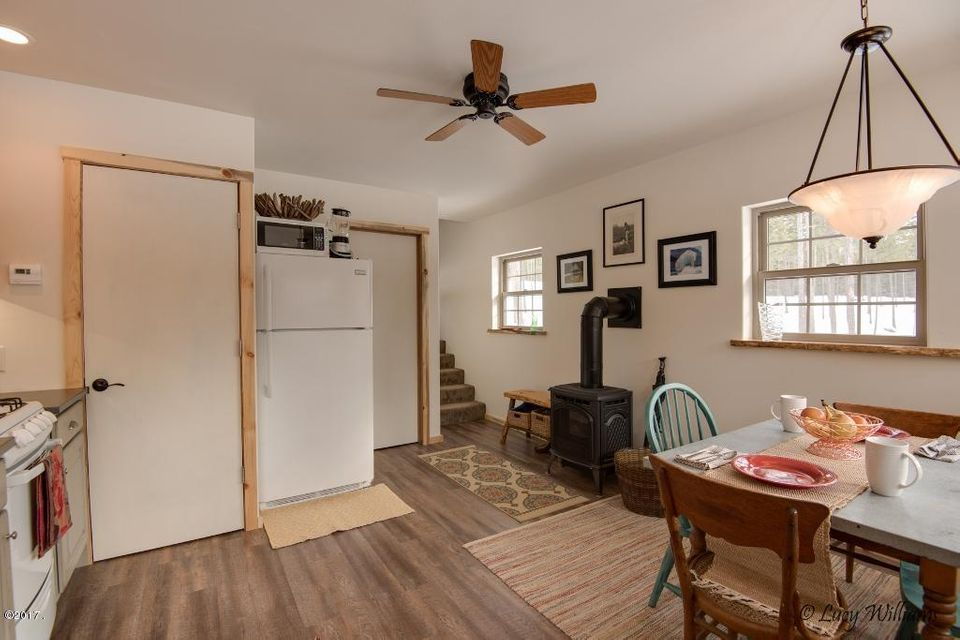 Additional photo for property listing at 1003 Dancing Bear Trail  Bigfork, Montana 59911 United States