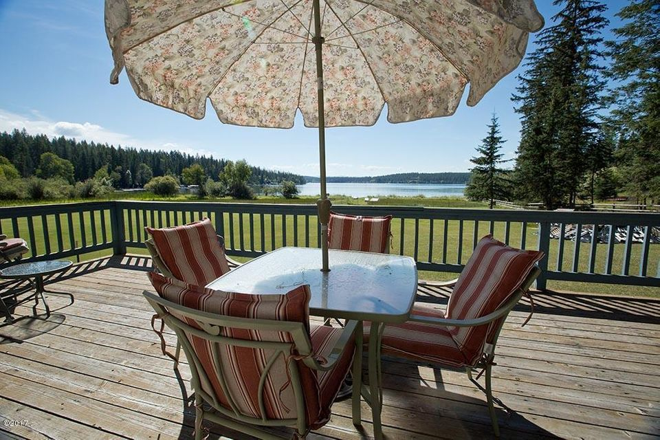 Additional photo for property listing at 481 Pomeroy Trail  Eureka, Montana 59917 United States