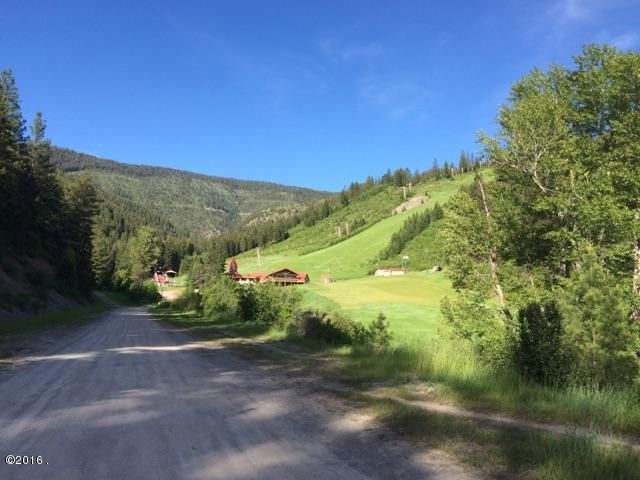 Land for Sale at 5250 Marshall Canyon Road Missoula, Montana 59802 United States