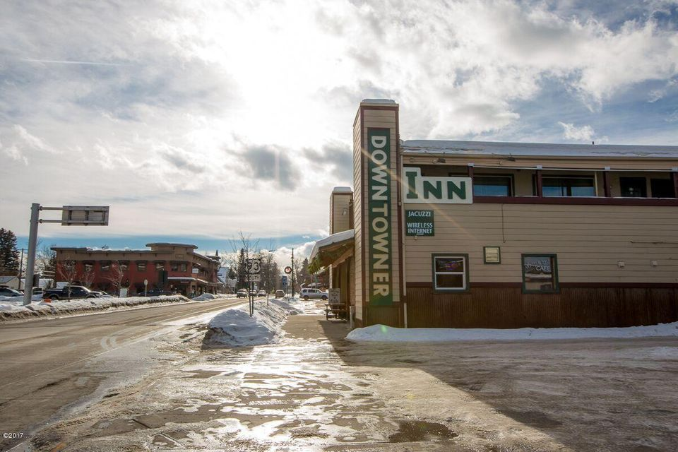 Additional photo for property listing at 224 Spokane Avenue  Whitefish, Montana 59937 United States