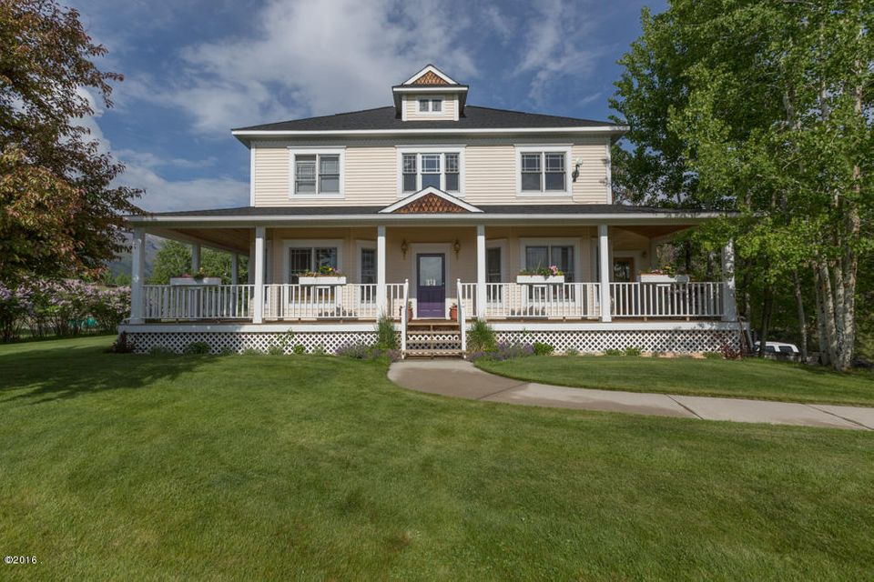Additional photo for property listing at 1097 Cherry Orchard Loop  Hamilton, Montana 59840 United States