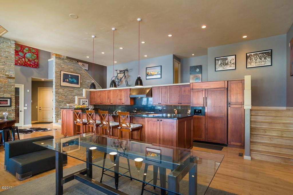 Additional photo for property listing at 108 Levi Court  Bigfork, Montana 59911 United States