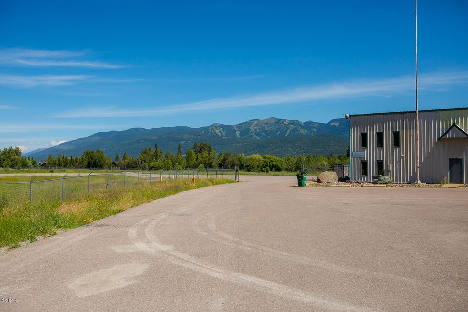 Commercial for Sale at 95 North Karrow Avenue Whitefish, Montana 59937 United States