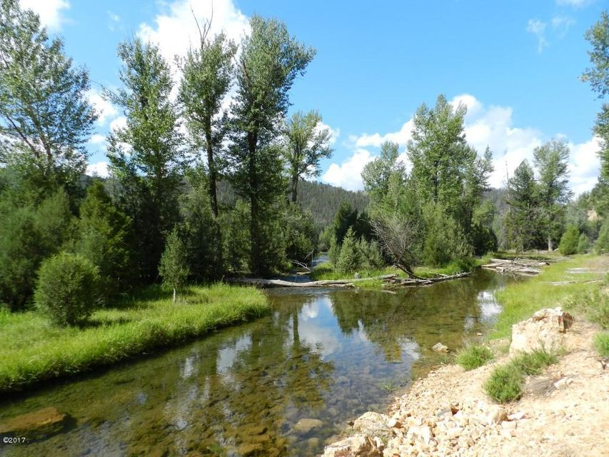 Additional photo for property listing at Upper Rock Creek Road  Philipsburg, Montana 59858 United States