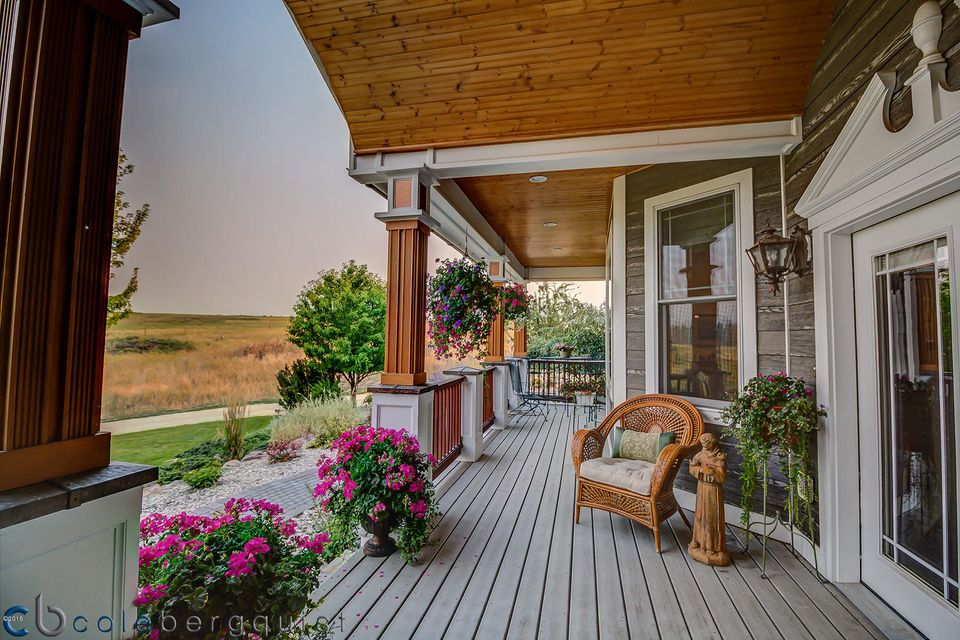 Additional photo for property listing at 483 Pine Hollow Drive  Stevensville, Montana 59870 United States