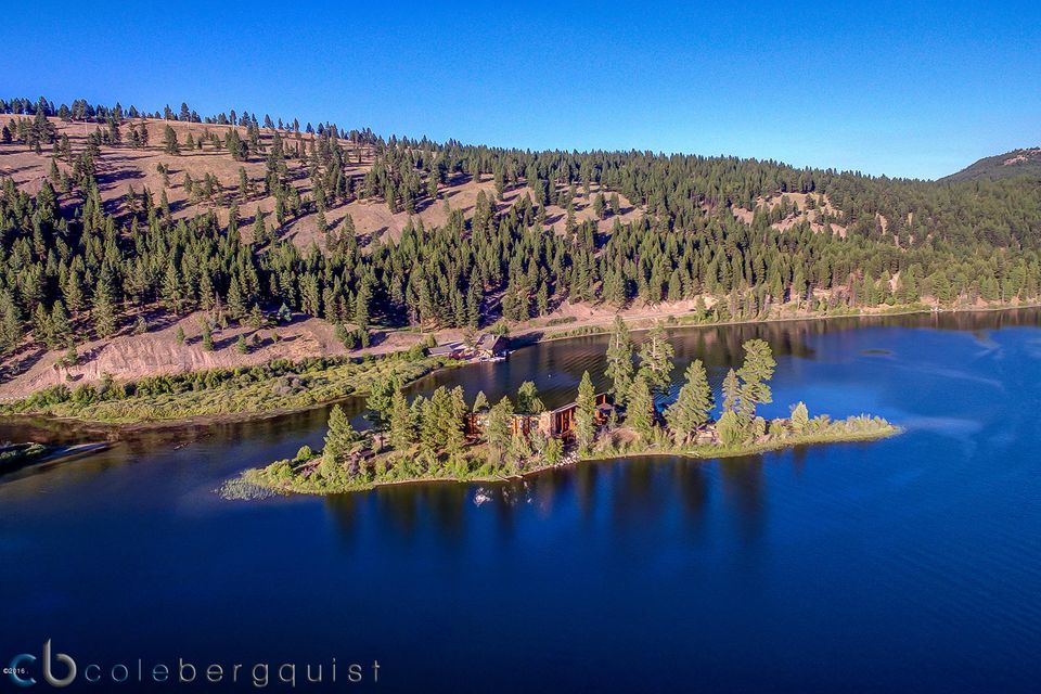 Additional photo for property listing at 2433 Hwy 83 North  Seeley Lake, Montana 59868 United States