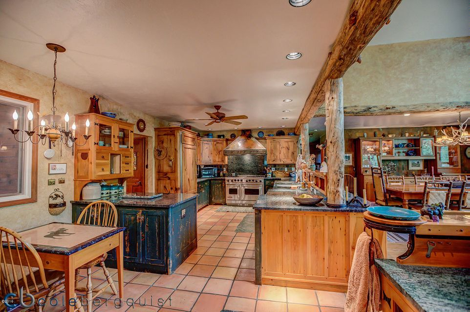 Additional photo for property listing at 6904 West Fork Road  Darby, 蒙大拿州,59829 美國