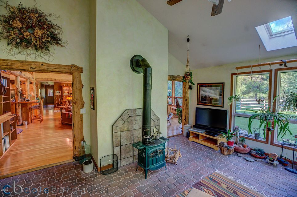 Additional photo for property listing at 6904 West Fork Road  Darby, Montana,59829 Vereinigte Staaten