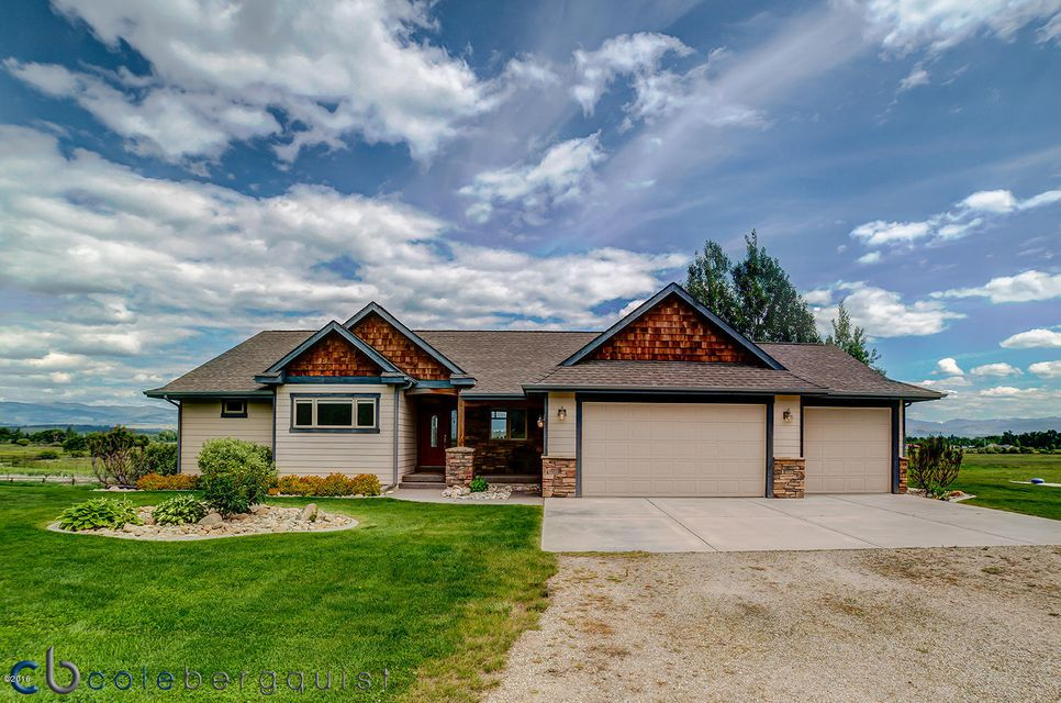 Additional photo for property listing at 150 Lone Star Road  Florence, Montana 59833 United States