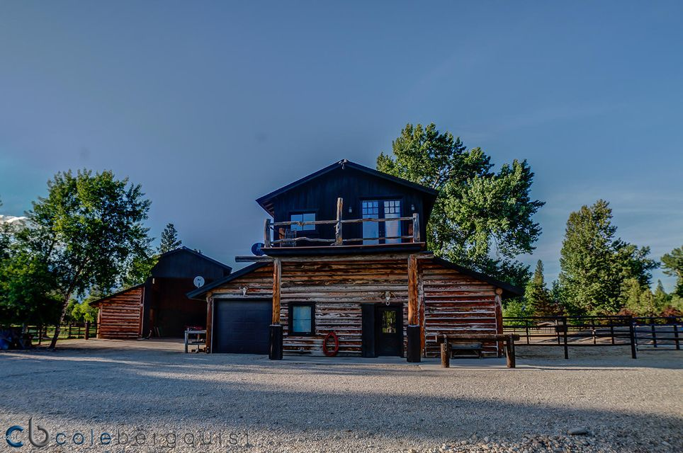 Additional photo for property listing at 81 Bell Crossing 81 Bell Crossing Stevensville, Montana 59870 United States