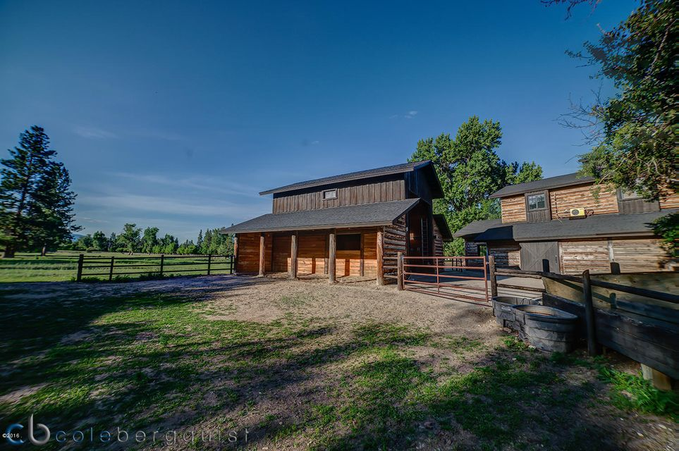Additional photo for property listing at 81  Bell Crossing 81  Bell Crossing Stevensville, Montana,59870 Estados Unidos