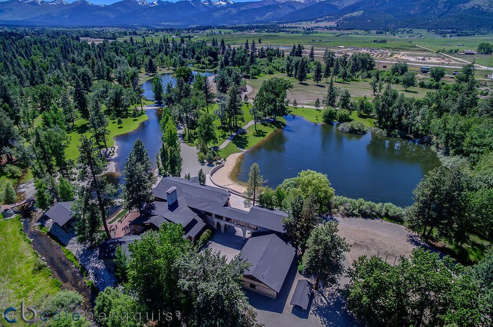 Additional photo for property listing at 81  Bell Crossing 81  Bell Crossing Stevensville, Montana,59870 Amerika Birleşik Devletleri