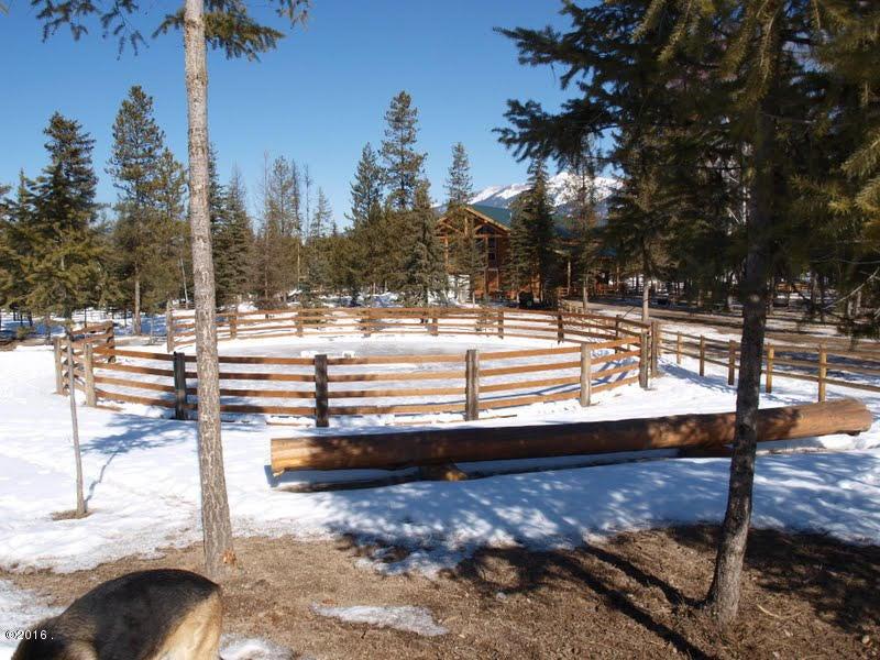Additional photo for property listing at 870  Smith Meadows Lane  Condon, Montana,59826 Estados Unidos