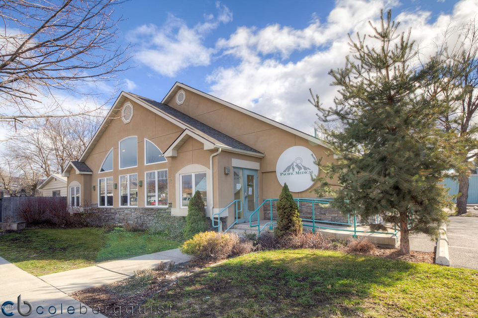 Commercial for Sale at 2145 South Avenue Missoula, Montana 59801 United States