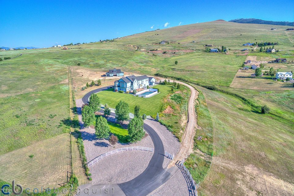 Additional photo for property listing at 11329 Tookie Trek Road  Missoula, Montana 59808 United States