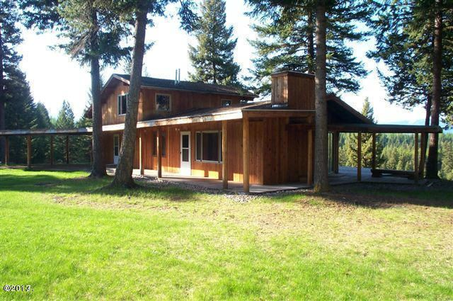 Additional photo for property listing at 259 Swanland Drive 259 Swanland Drive Condon, Montana 59826 United States