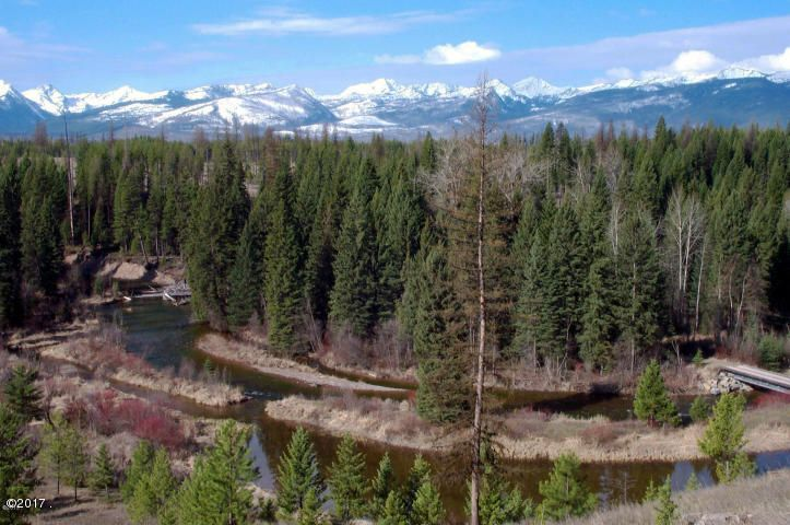 Single Family Home for Sale at 259 Swanland Drive 259 Swanland Drive Condon, Montana 59826 United States