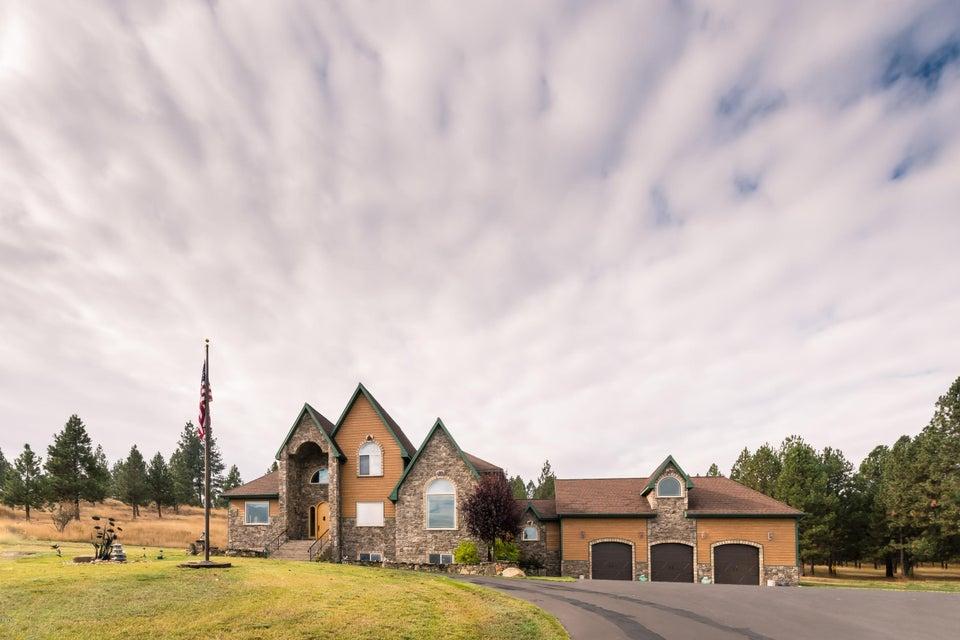 獨棟家庭住宅 為 出售 在 21537 Polette Place Florence, 蒙大拿州,59833 美國
