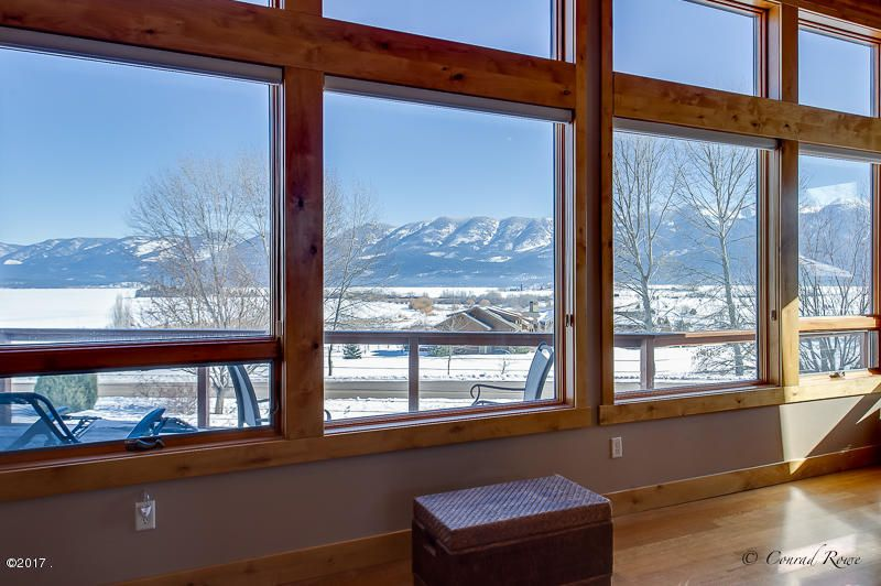 Additional photo for property listing at 318 Montana Landing  Polson, Montana 59860 United States