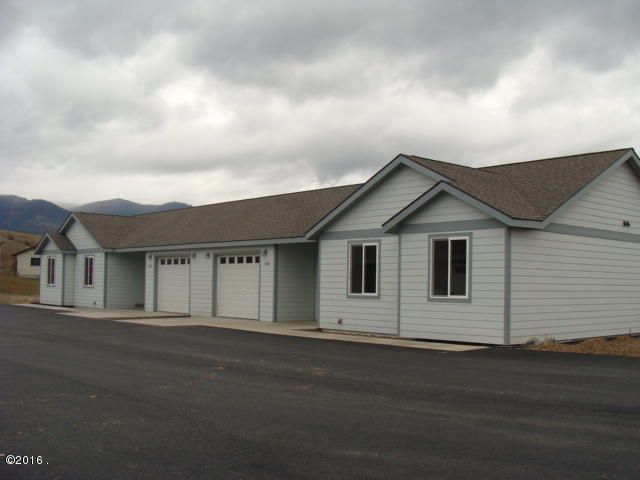 Multi-Family Home for Sale at 16644 Irene Court Huson, Montana 59846 United States