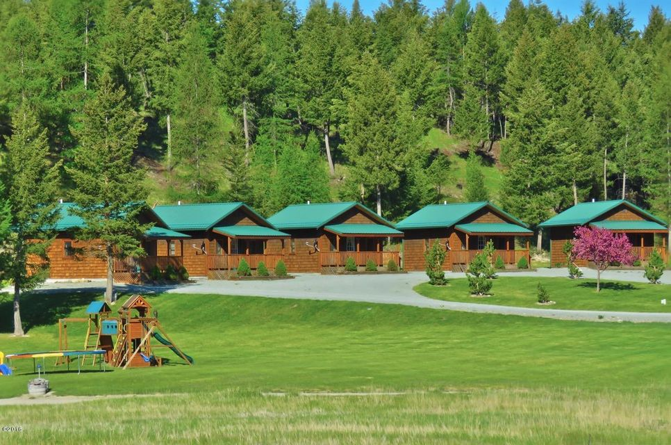 Commercial for Sale at 18 Drop Tine Road Eureka, Montana 59917 United States