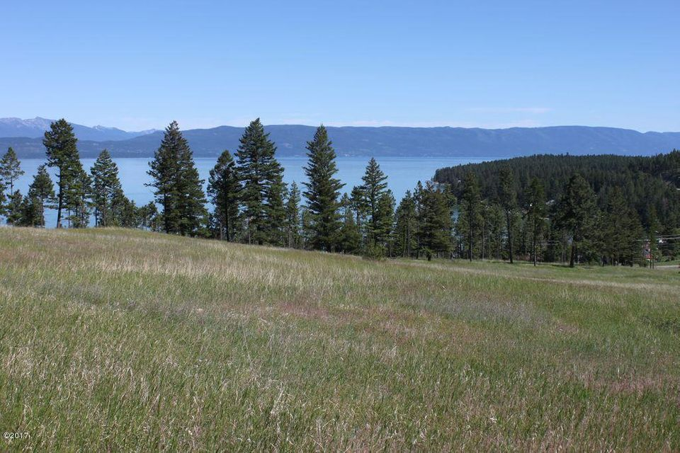 Land for Sale at Osprey Ridge Drive Somers, Montana 59932 United States