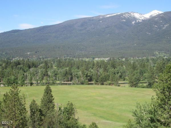 Land for Sale at Old Darby Road Hamilton, Montana 59840 United States
