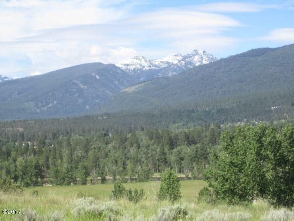 Additional photo for property listing at Old Darby Road  Hamilton, Montana 59840 United States