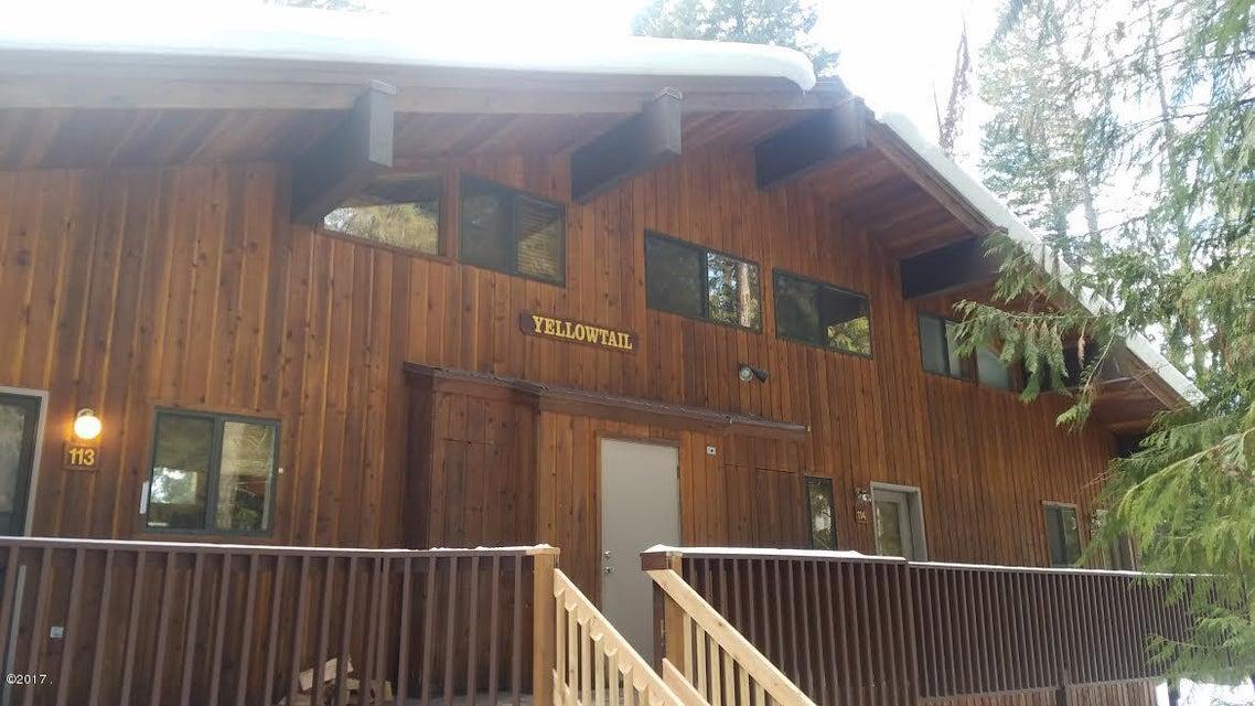 114 Cedar Way, Whitefish, MT 59937