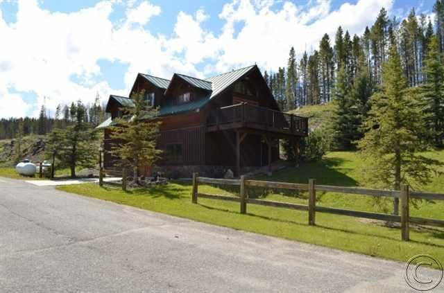 Additional photo for property listing at 828 Spring Hill Road  Anaconda, Montana 59711 United States