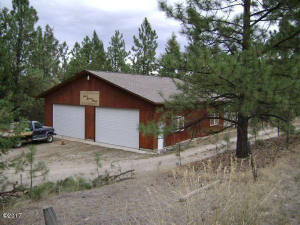 Additional photo for property listing at 256 Elk Ridge Road 256 Elk Ridge Road Hamilton, Montana 59840 United States