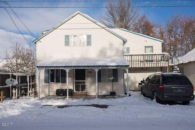 269 Burns Street, Somers, MT 59932
