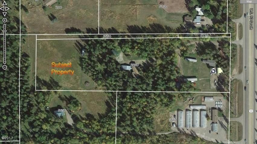 Additional photo for property listing at 5674 Us Highway 93 South  Whitefish, Montana 59937 United States