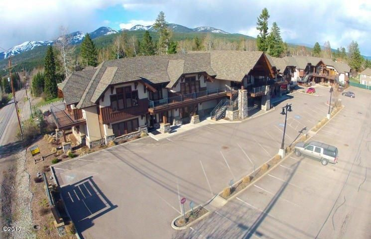Commercial for Sale at 911 Wisconsin Avenue Whitefish, Montana 59937 United States