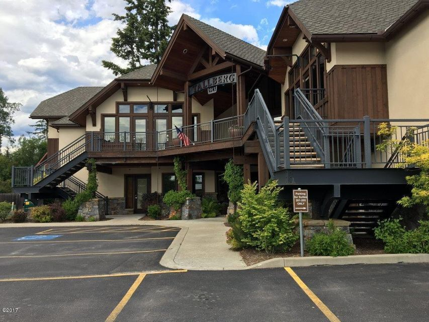 Commercial for Sale at 913 Wisconsin Avenue Whitefish, Montana 59937 United States